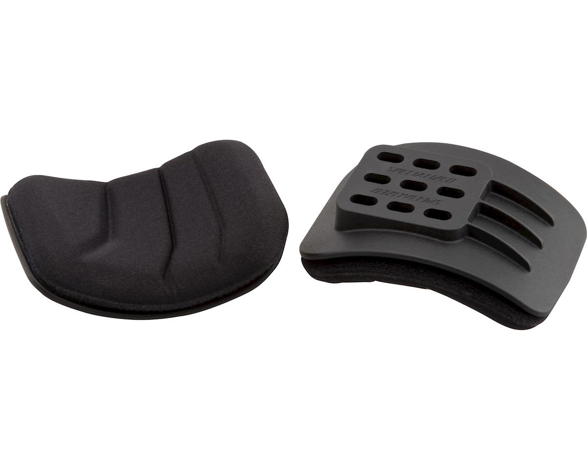 Specialized Aerobar Pad/Holders Set (Black) (One Size)