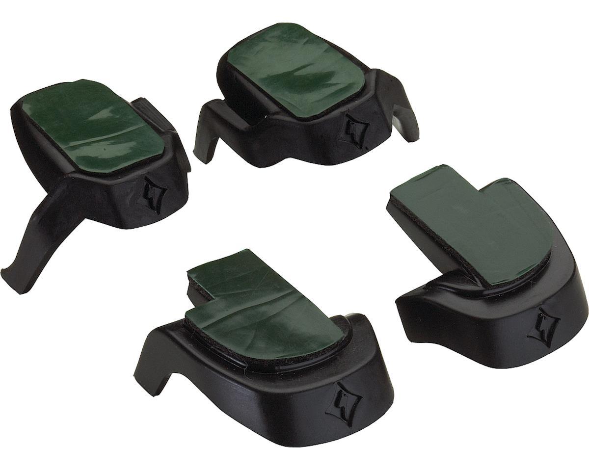 Specialized Slim Shims (Black) (10-SPD DURA-ACE ST-7800)