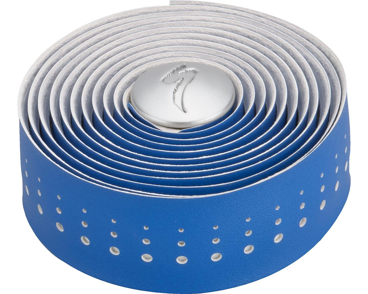 Specialized S-Wrap Classic Handlebar Tape (Blue/White) (One Size)