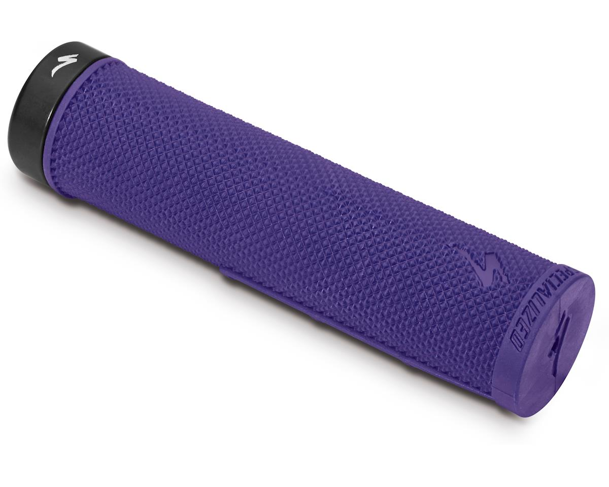 Specialized SIP XL Locking Grips (Indigo) (Large/X-Large)