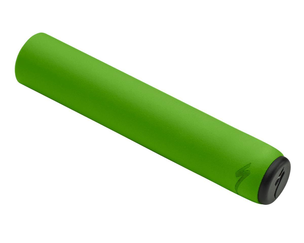 Specialized XC Race Grips (Moto Green) (Small/Medium)