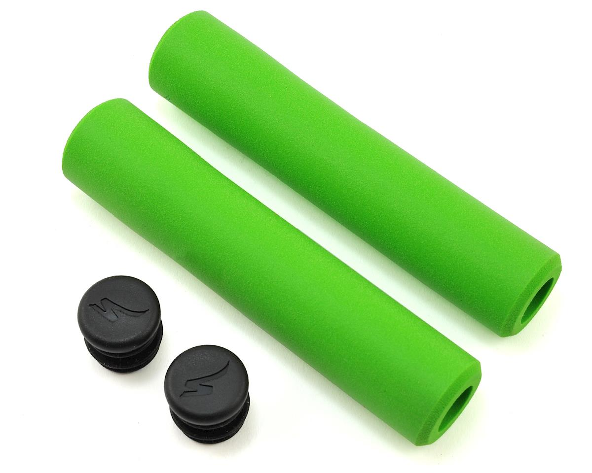 Specialized XC Race Grips (XL) (MX Green)