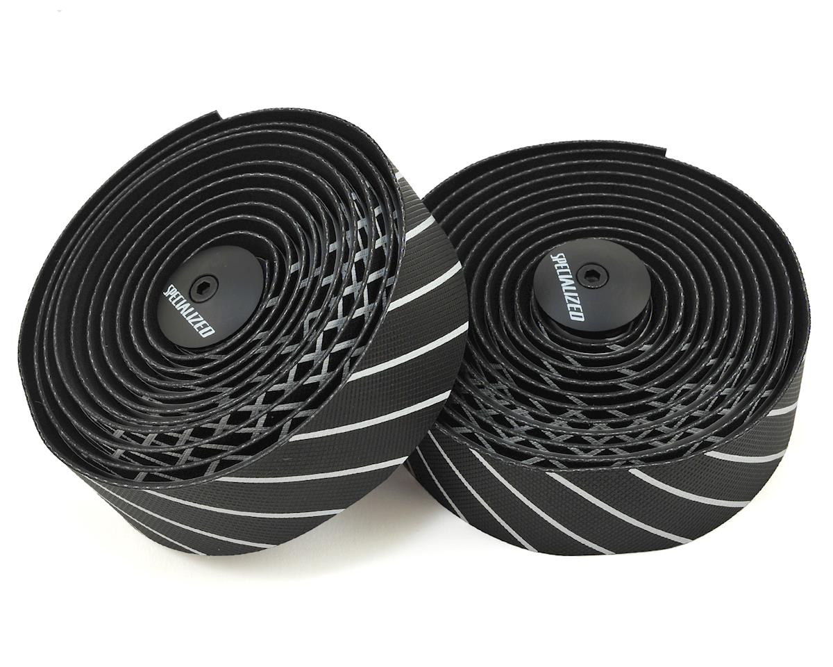Specialized S-Wrap HD Bar Tape (Black/White Lines)