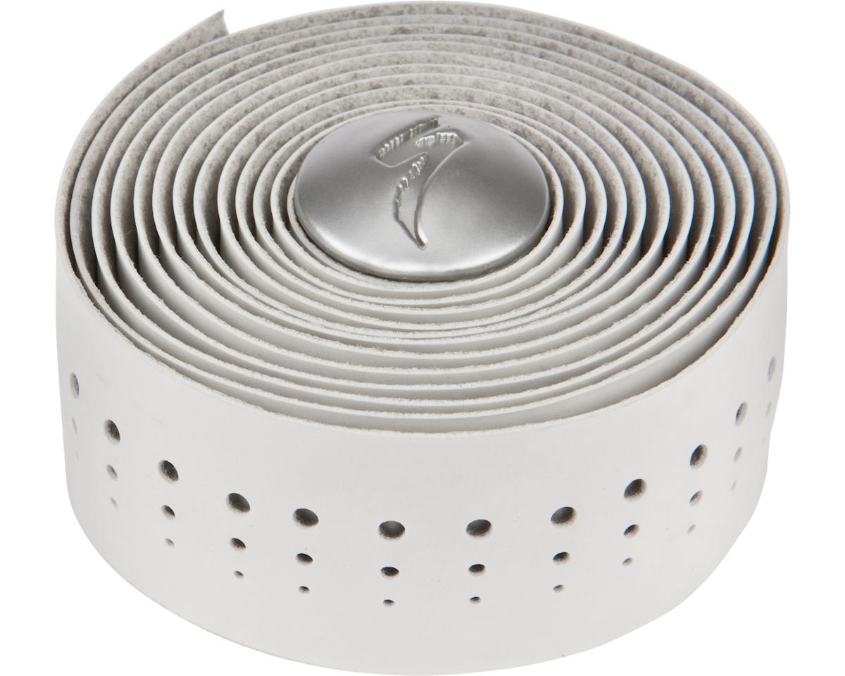 Specialized S-Wrap Velvet Bar Tape  White