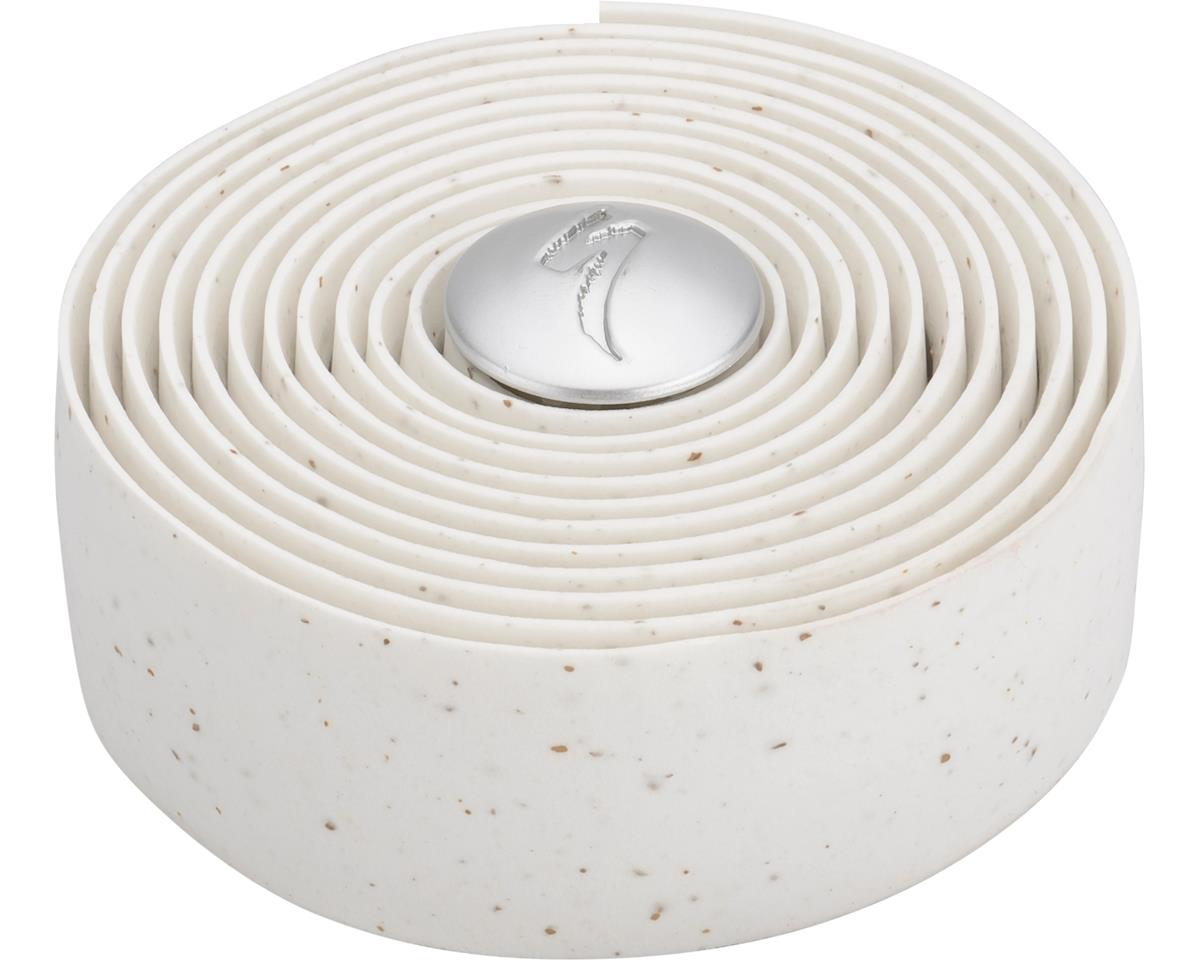 Specialized S-Wrap Cork Handlebar Tape (White) (One Size)