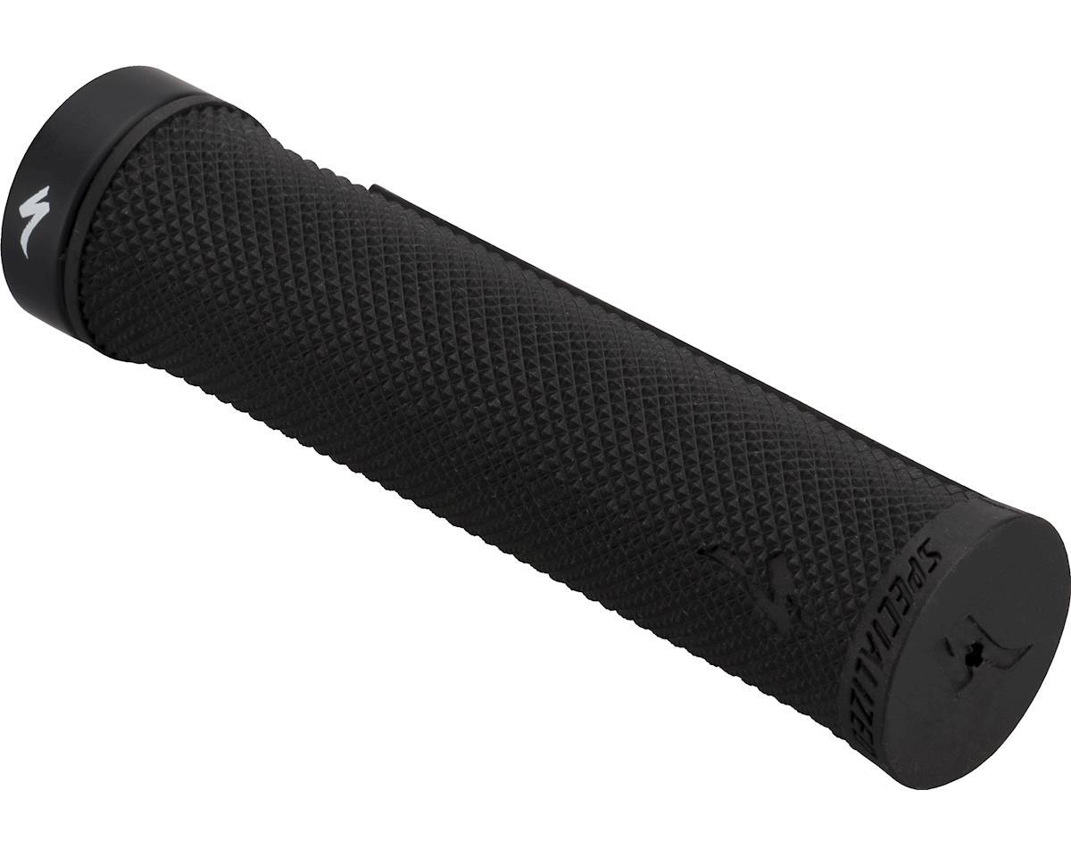 Specialized SIP Locking Grips (Black)