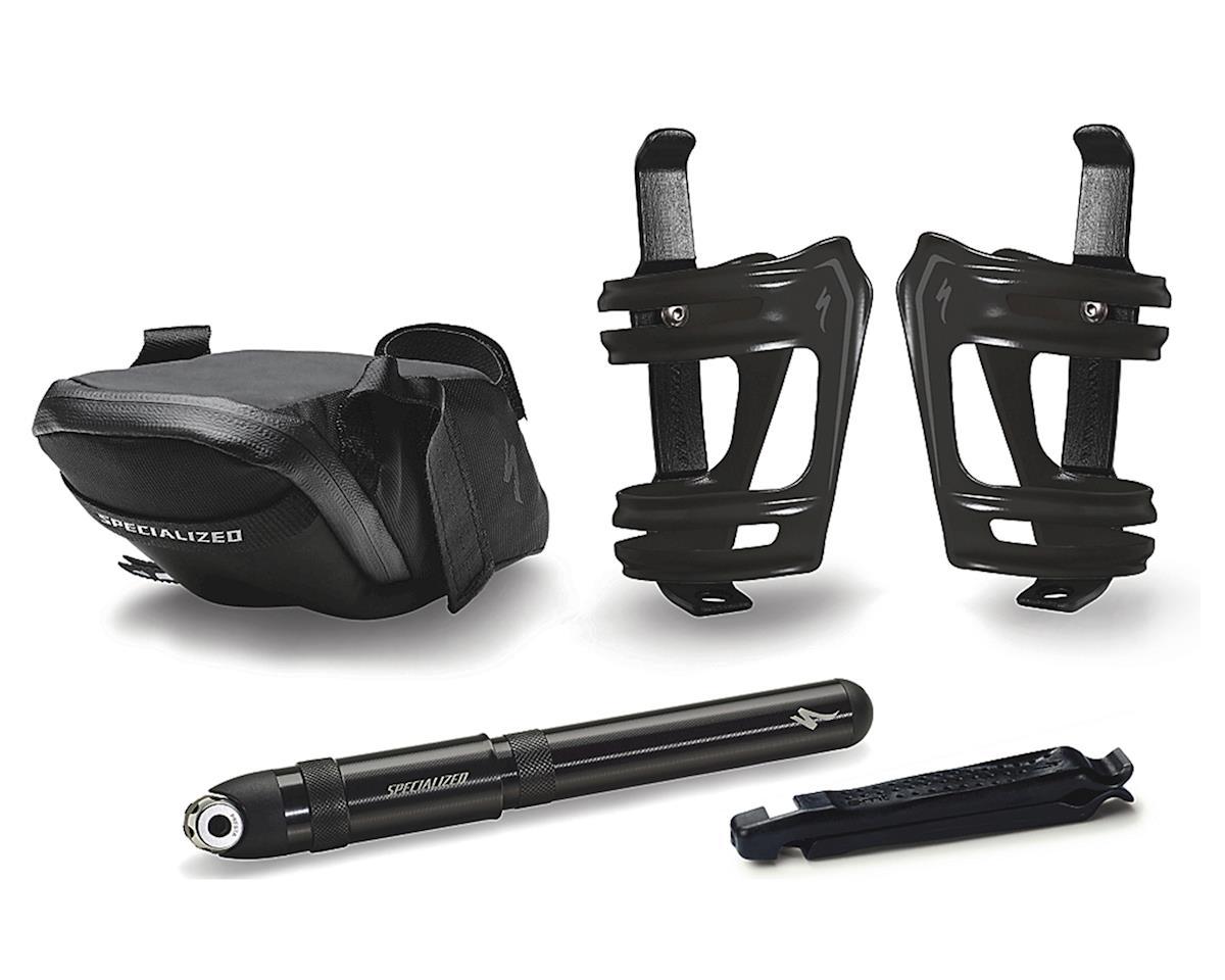Specialized Cyclist Starter Kit (Black)