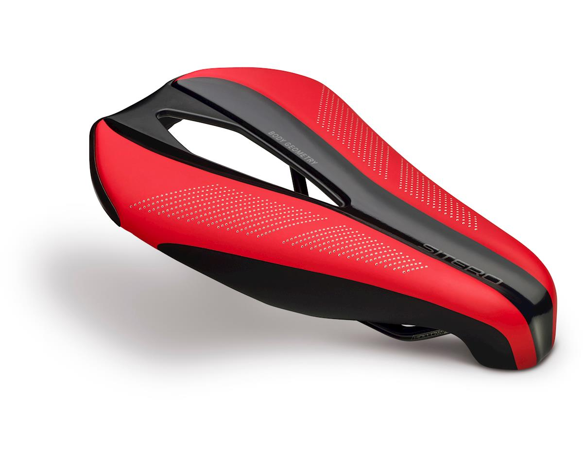 Specialized Sitero Expert Gel (Red) (One Size)