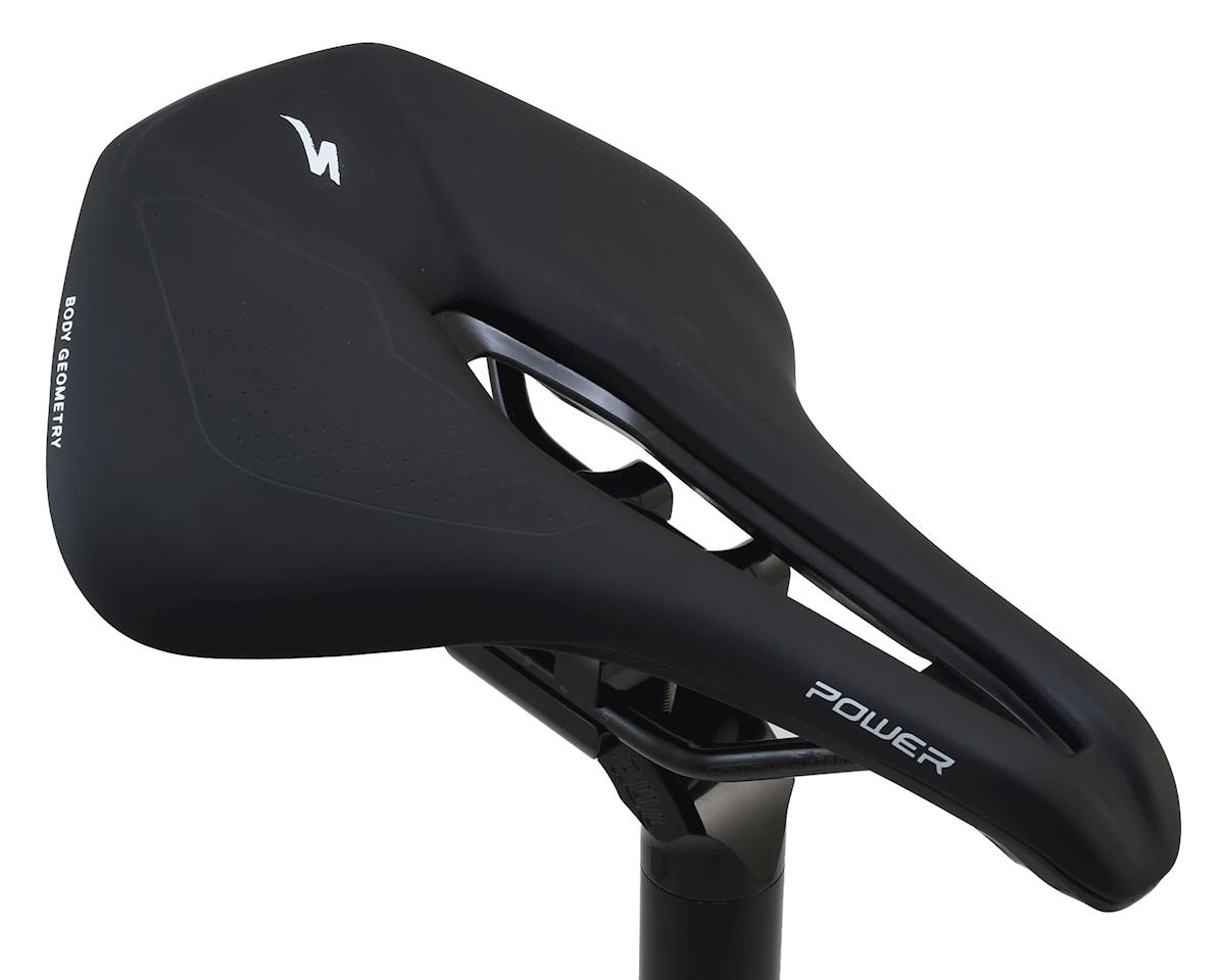 Specialized Power Comp Saddle (Black) (168mm)