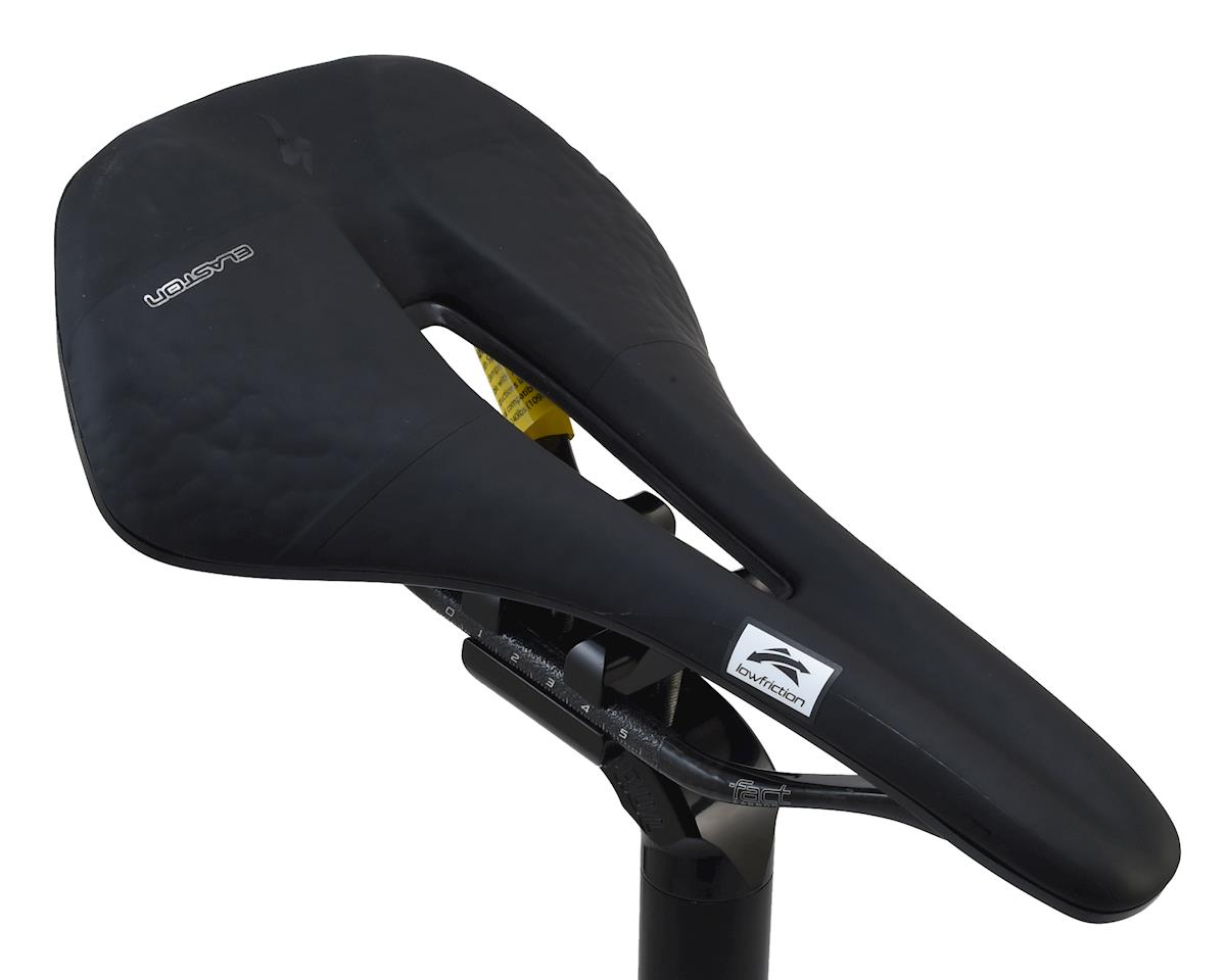 Specialized Phenom Pro Elaston Saddle (Black) (155mm)
