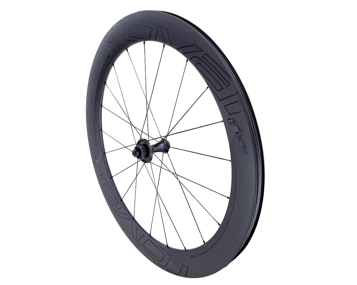 Specialized Roval CLX 64 - Front (Satin Carbon/Gloss Black) (700c)