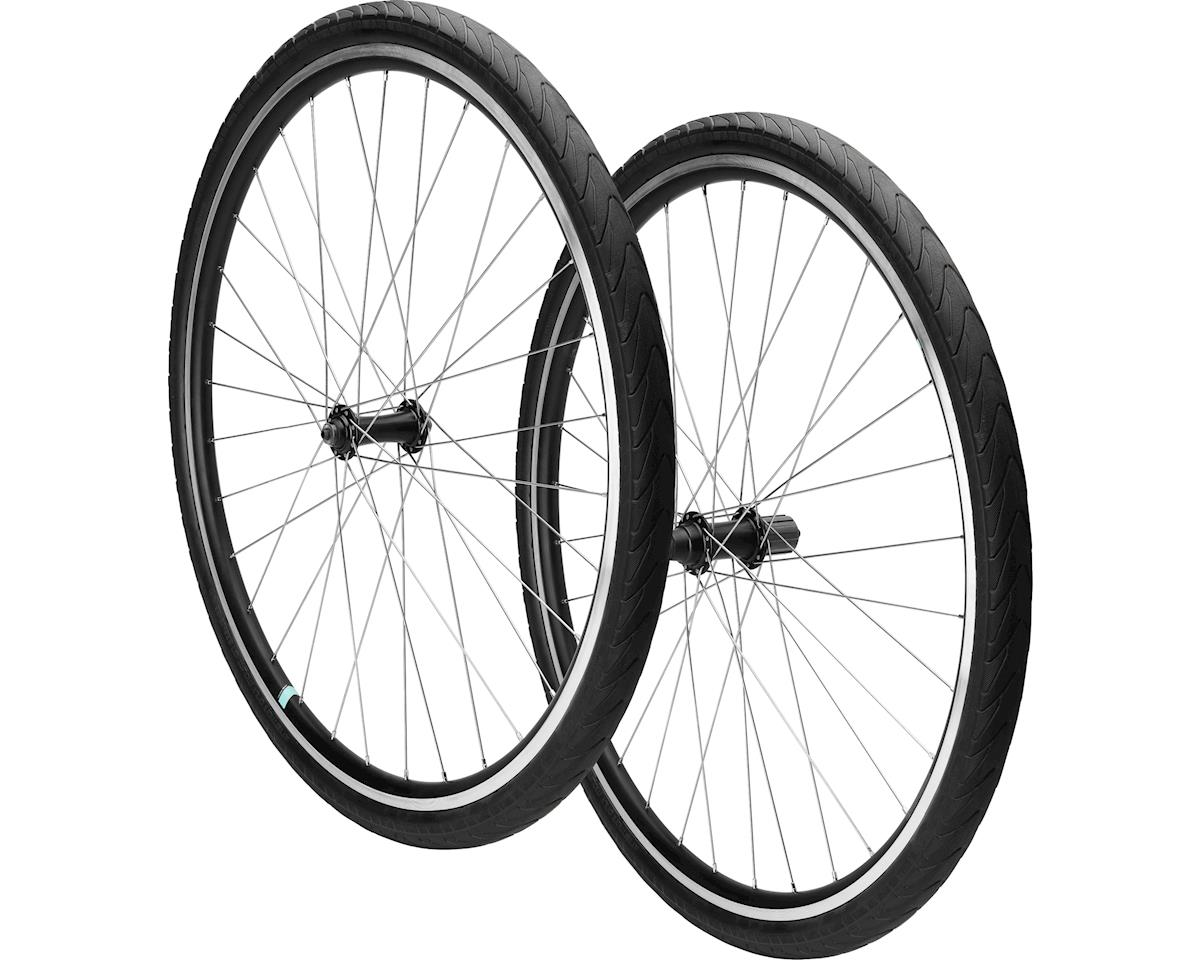 Specialized Alibi Sport Wheelset (Black) (700C)