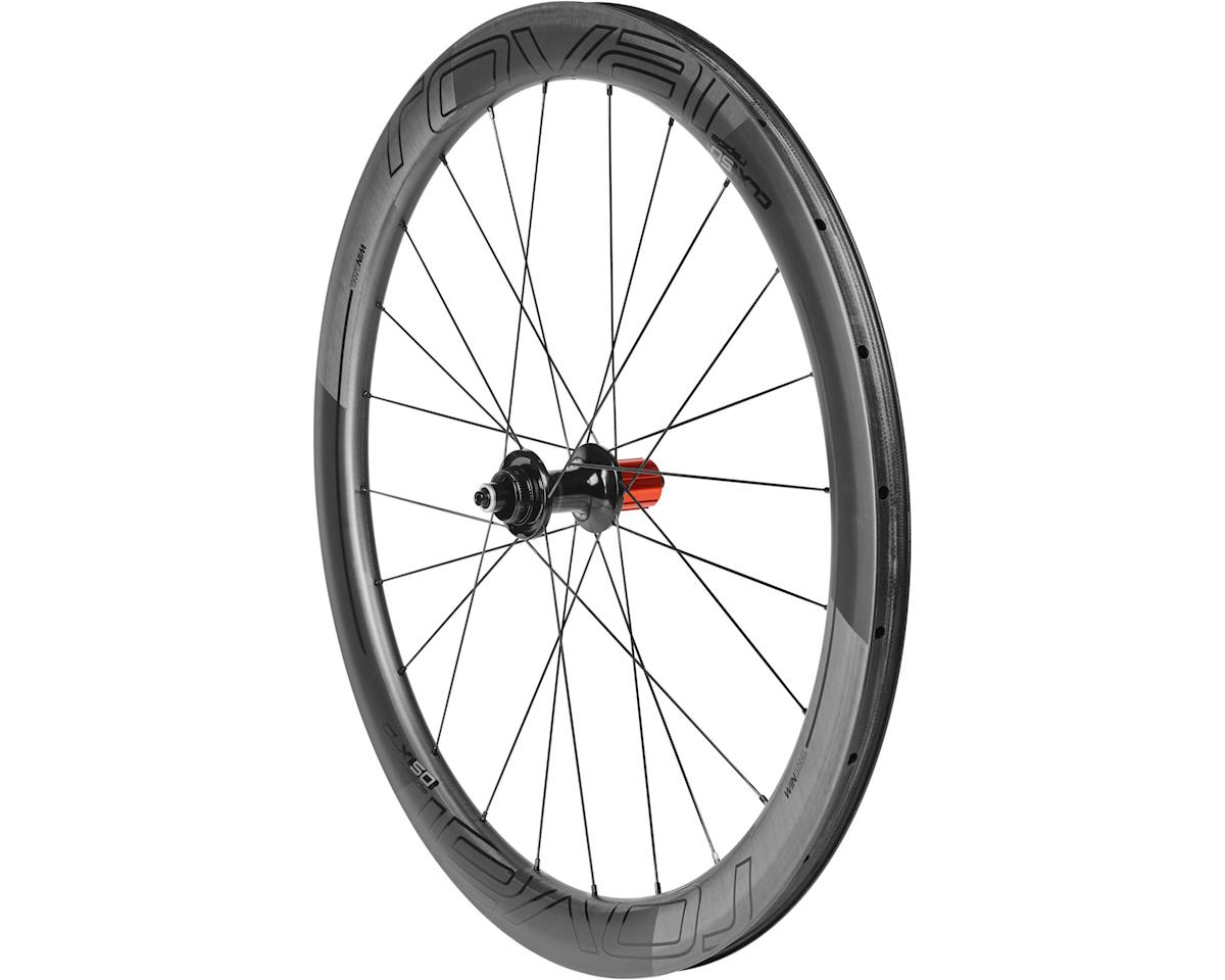 Specialized Roval CLX 50 Disc - Rear (Satin Carbon/Gloss Black) (700C)