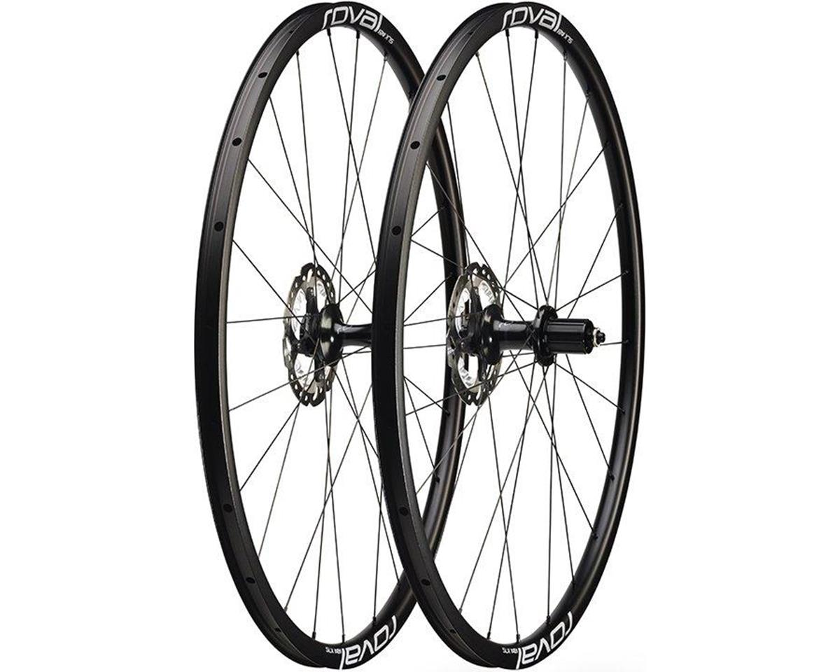 Specialized Roval SLX 24 (Black/Charcoal) (Disc) (Tubeless) (700c)