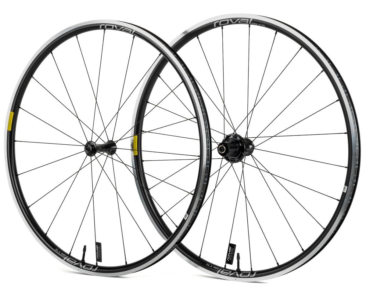 Specialized Roval SLX 24 Wheelset (Black/Charcoal) (700c)