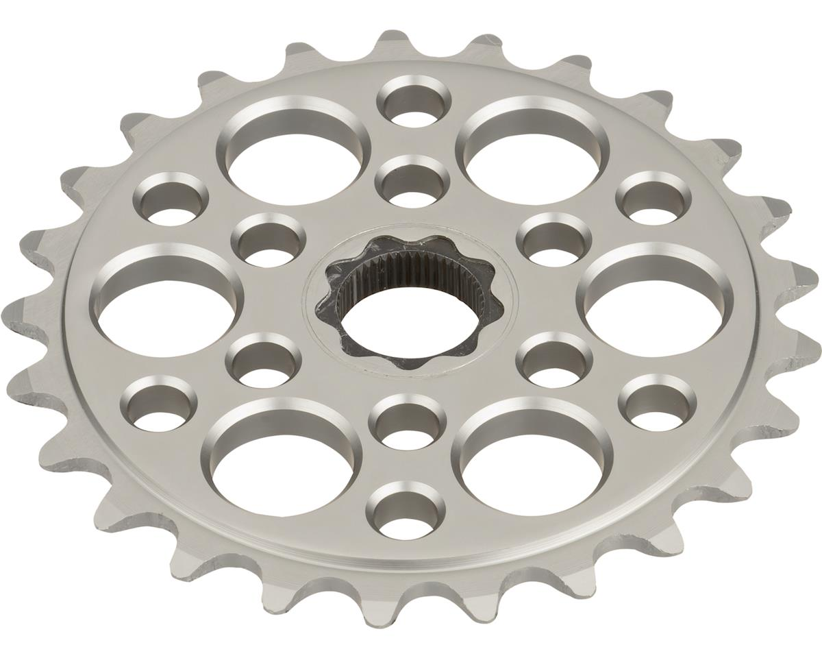 Specialized P.Series Sprocket (Grey Ano) (25T)