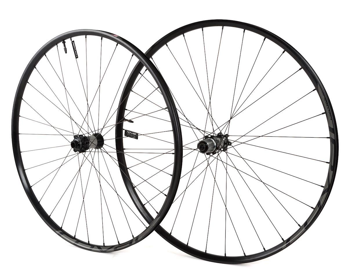 "Specialized Roval Control 29"" Wheelset (Shimano 10/11 Speed)"