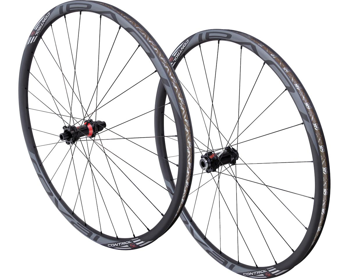 "Specialized Control SL 29 Torque Tube (Satin Carbon Rim/Gloss Charcoal) (29"")"