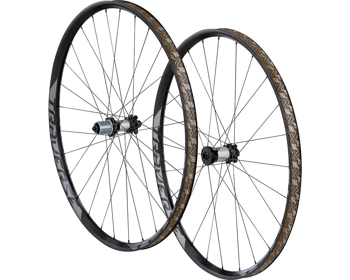 "Specialized Roval Traverse Fattie 29 (Charcoal Decal) (29"")"
