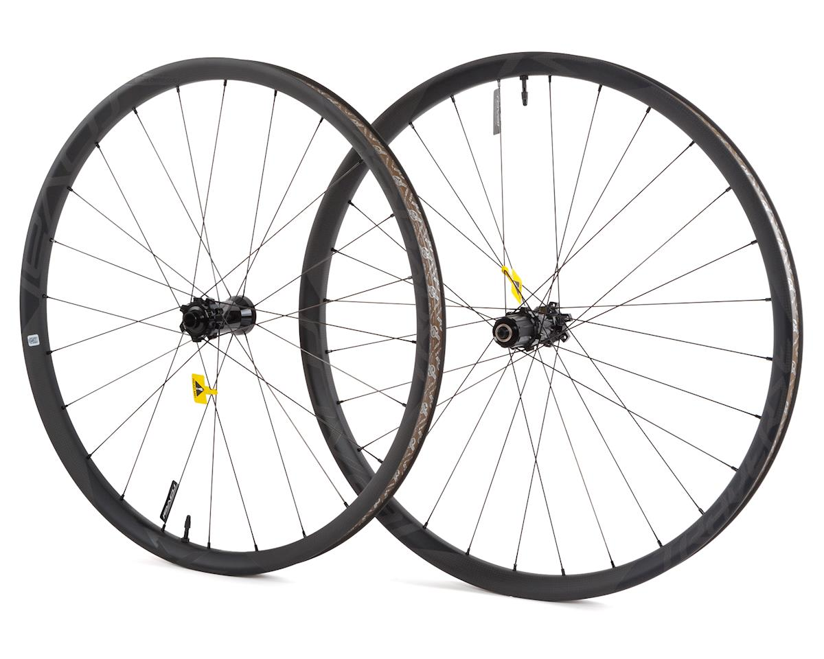Specialized Traverse SL 650B Fattie Wheelset (Carbon/Black)