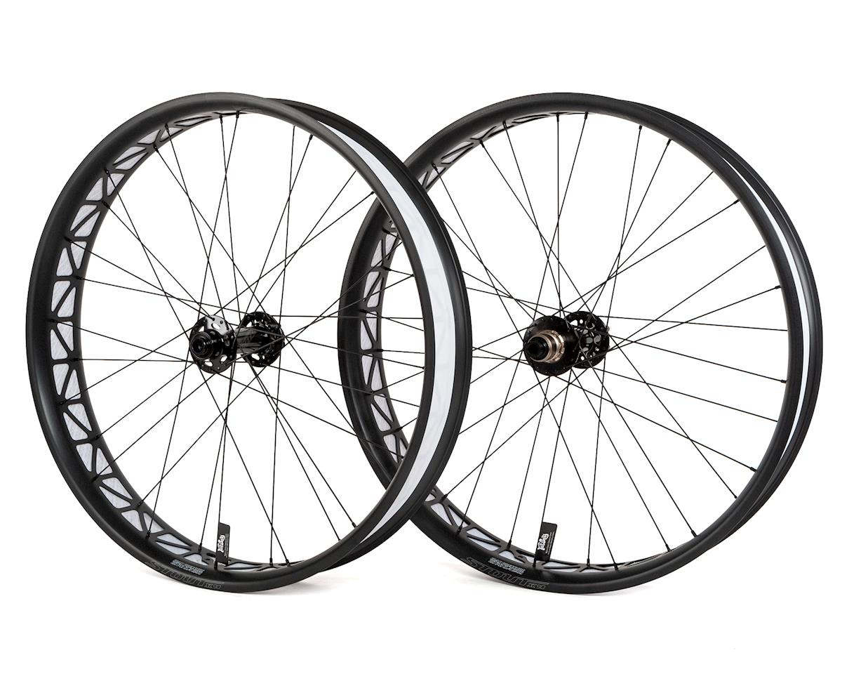"Specialized Stout XC 90 Wheelset (Black) (26"")"