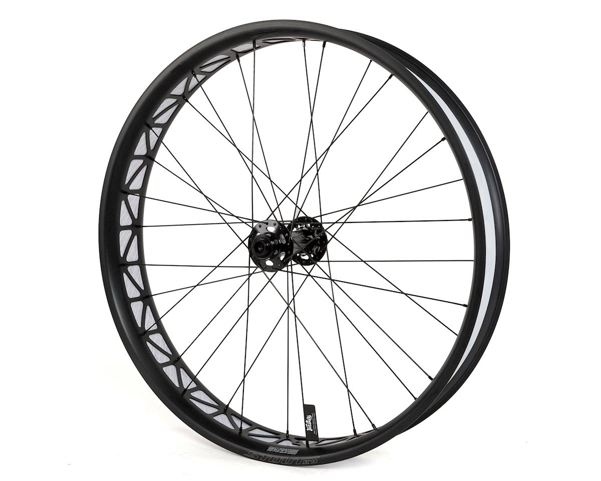 "Specialized Stout XC 90 Pro 26"" Front Wheel (Black)"