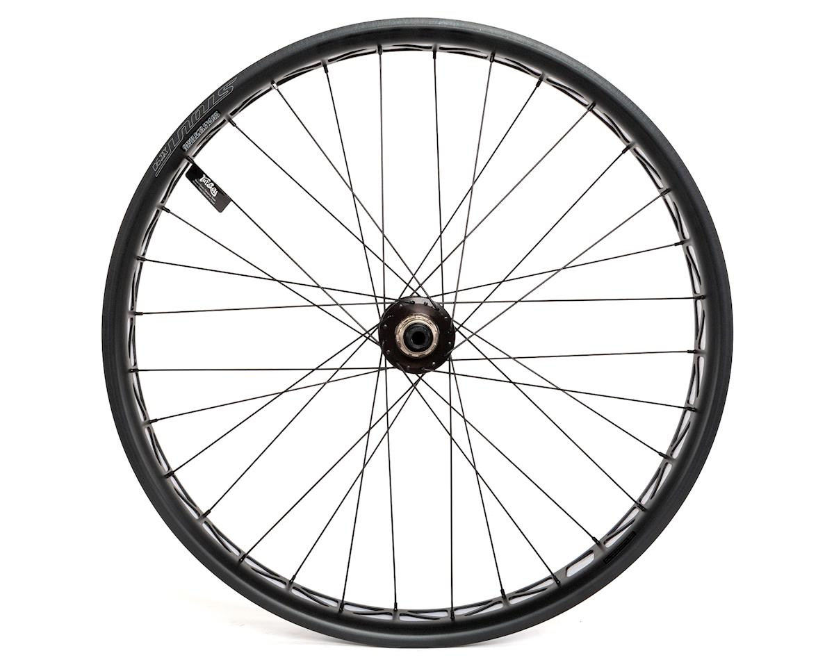 "Specialized Stout XC 90 Pro 26"" Rear Wheel (Black)"