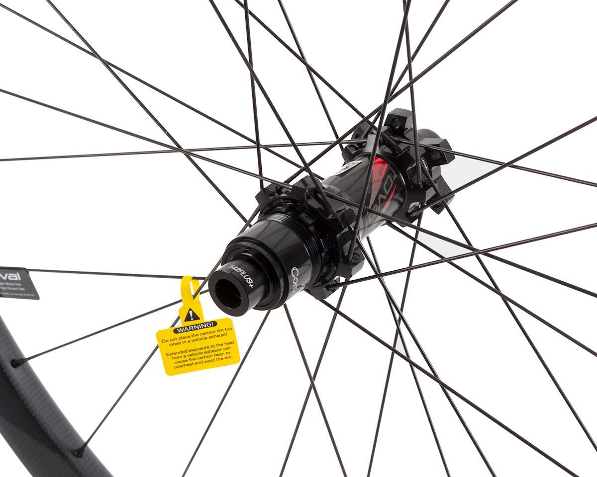 Specialized 2017 Traverse SL 650B Fattie Wheelset (Carbon/Black)