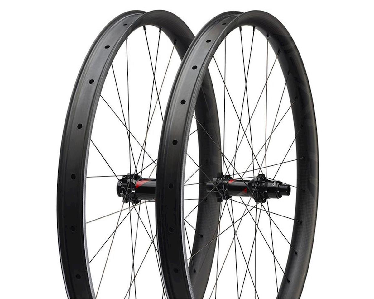 "Specialized Roval Traverse SL Fattie 29 (Carbon/Black) (29"")"