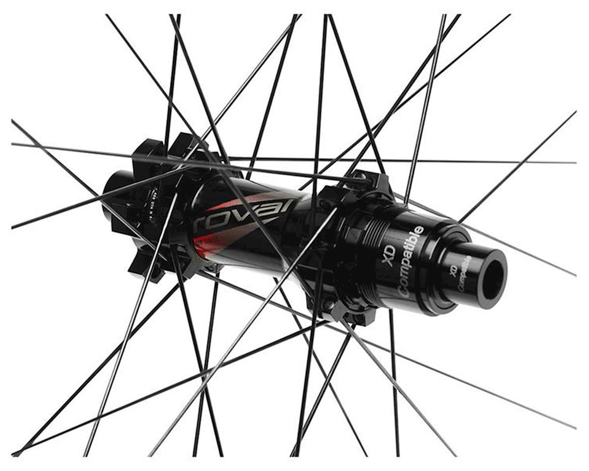 "Specialized Roval Traverse SL Fattie 29 (Carbon/Black) (29"")"