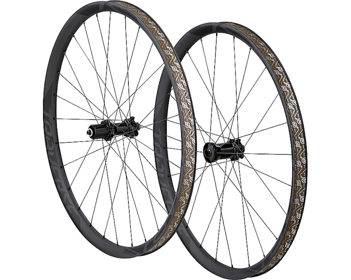 Specialized Roval Traverse SL Fattie 650b SHIMANO (Carbon/Black Decal) (650b)