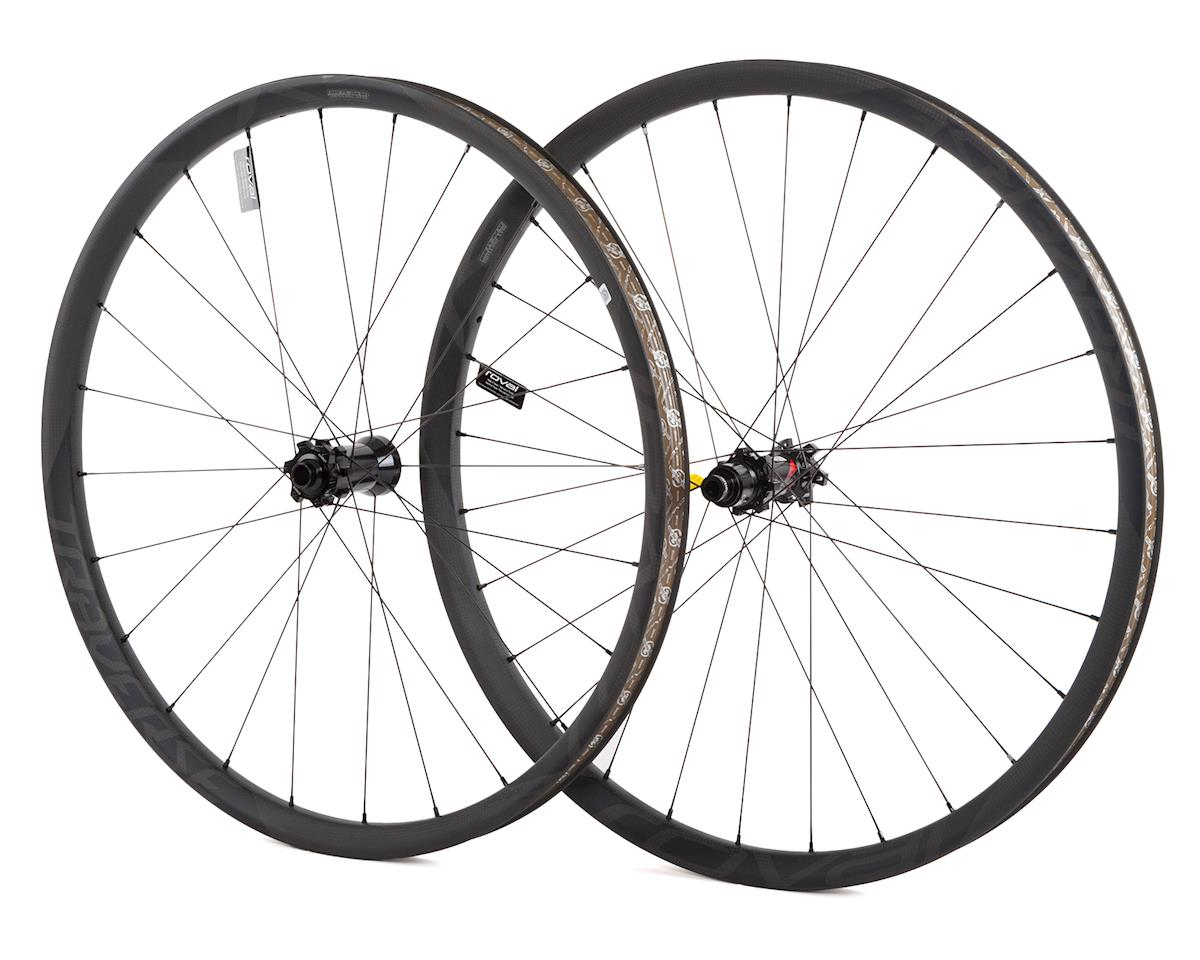 Specialized Traverse SL 650B Fattie 142+ Wheelset (Carbon/Black)
