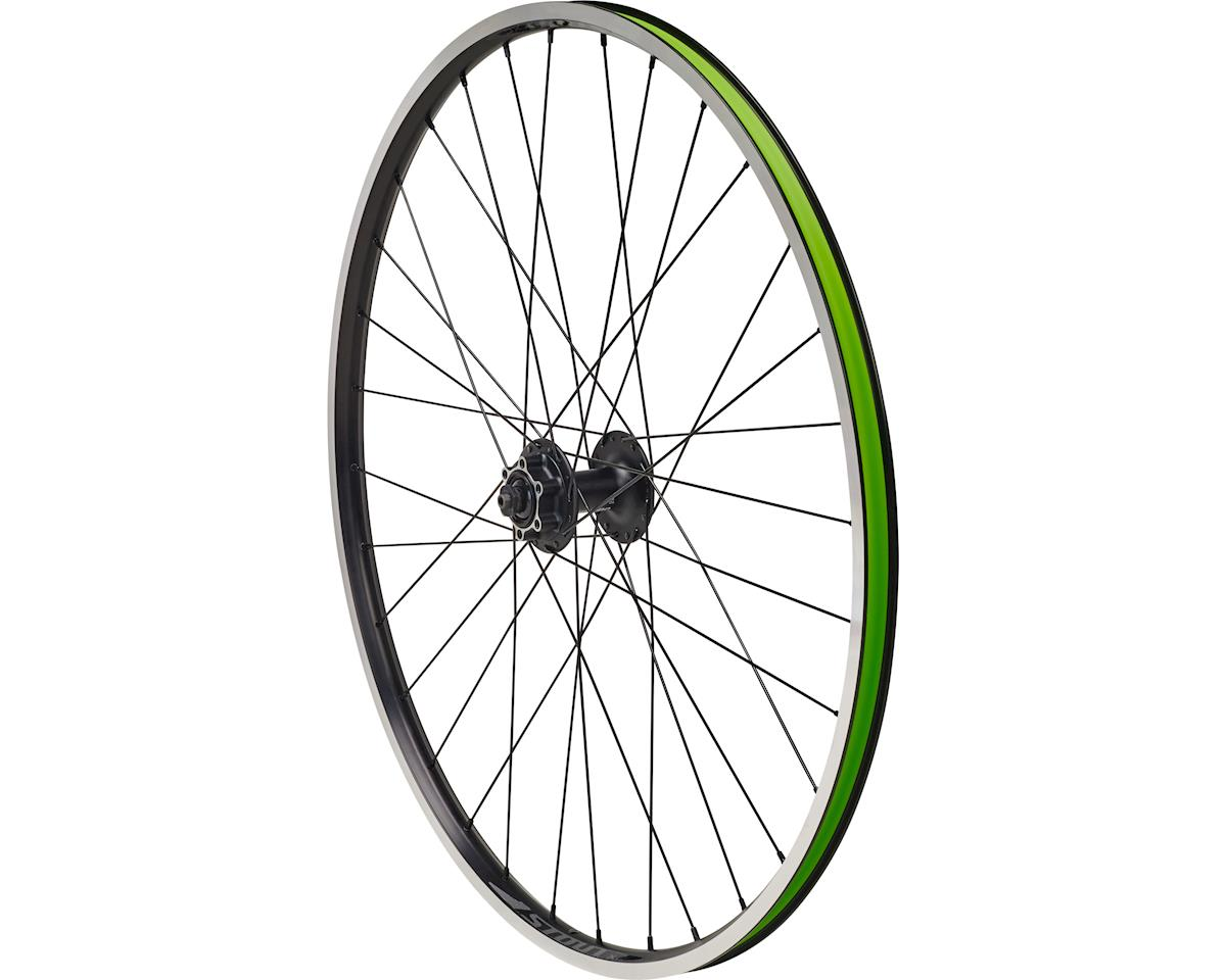Specialized Stout XC 650b Front Wheel (Black) (650b)