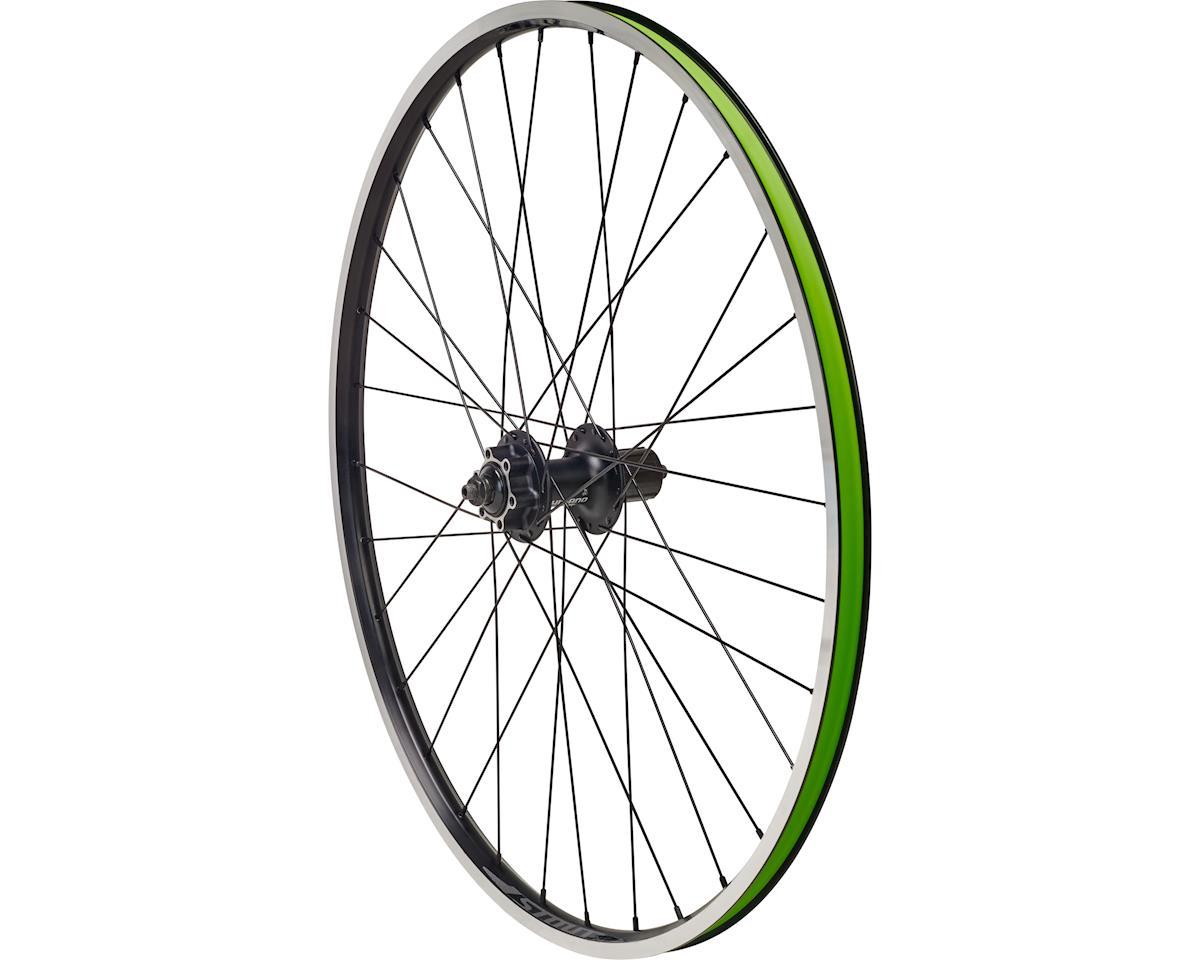 Specialized Stout XC 650b Rear Wheel (Black) (650b)