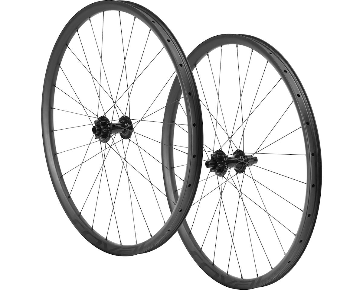 "Specialized Roval Traverse 29"" Carbon Wheelset (Boost) (Carbon/Black) (XD)"