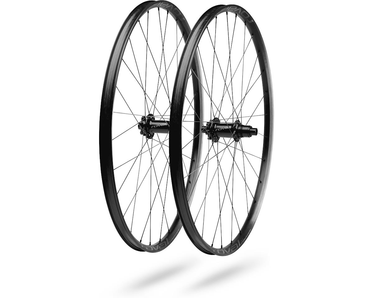 "Specialized Roval Control 29"" Alloy Wheelset (Black/Charcoal) (XD)"