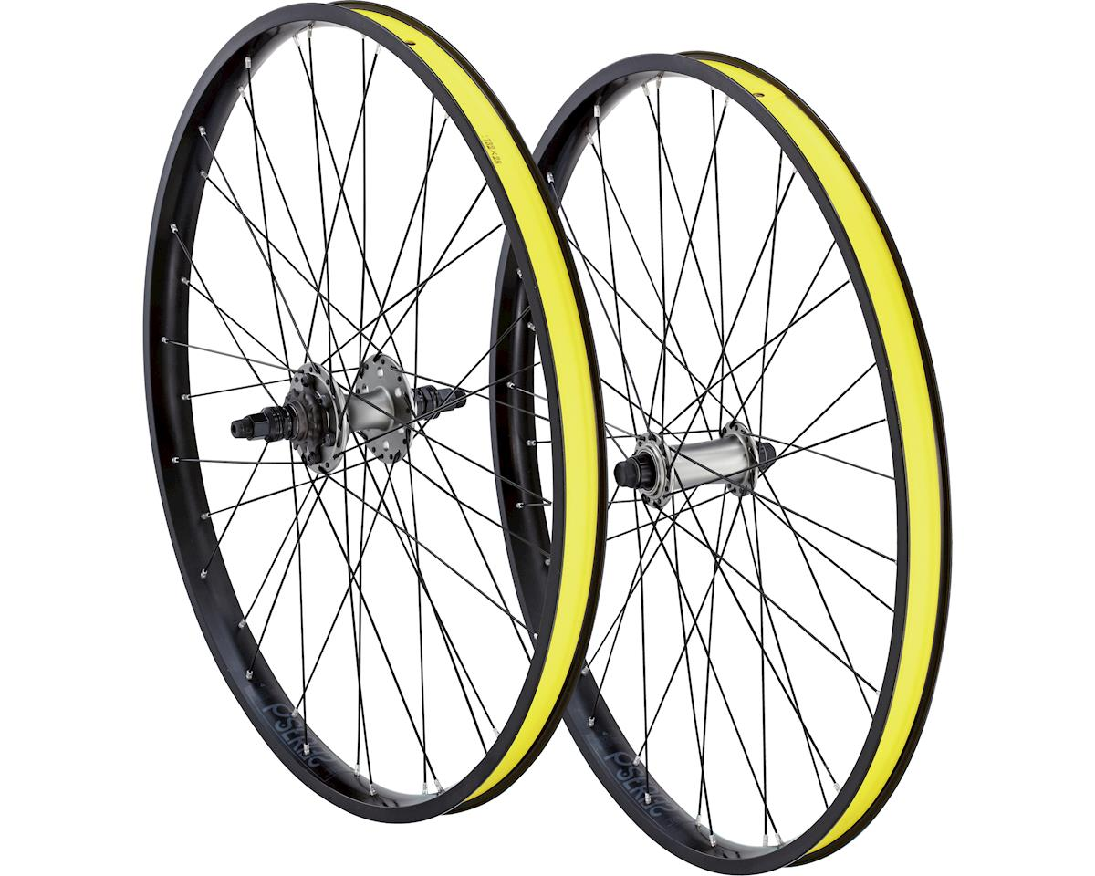 Specialized P.FIX Wheelset (Black) (26-inch)