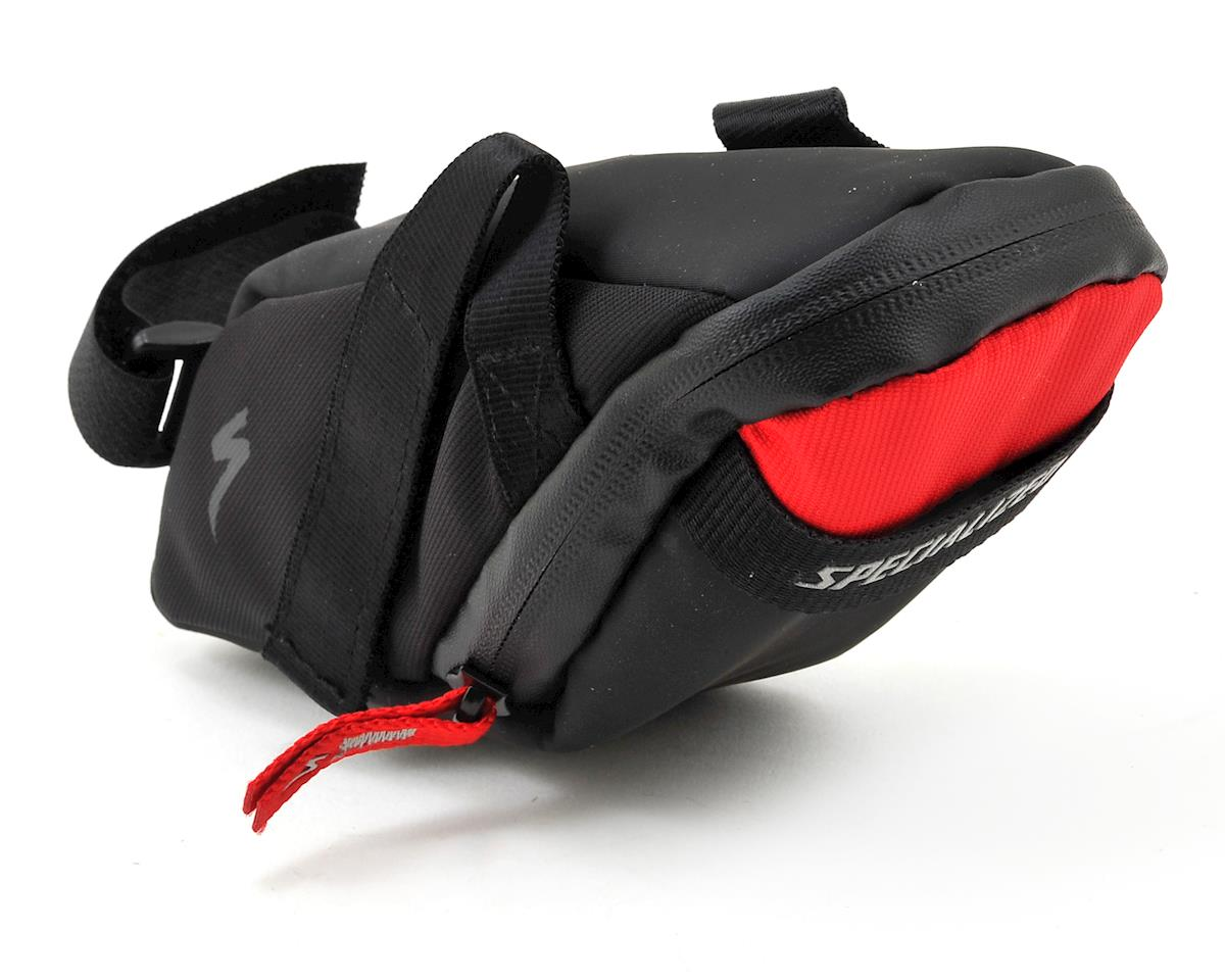 Specialized Mini Wedgie Seat Bag (Black/Red)