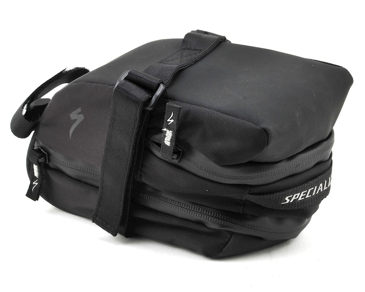 Specialized Wedgie Seat Bag (Black)