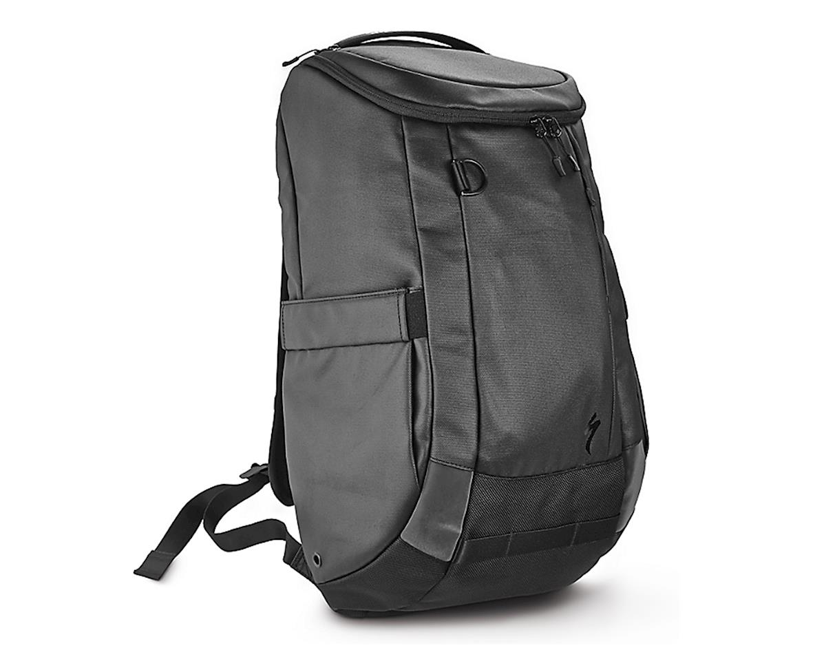Specialized Backpack (Black)
