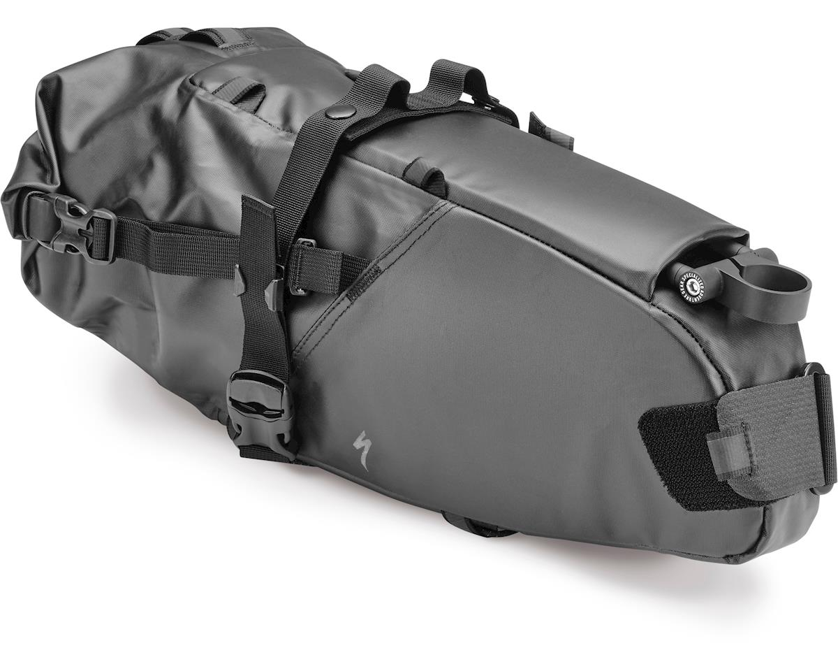 Specialized Burra Burra Stabilizer Seatpack 20 (Black)