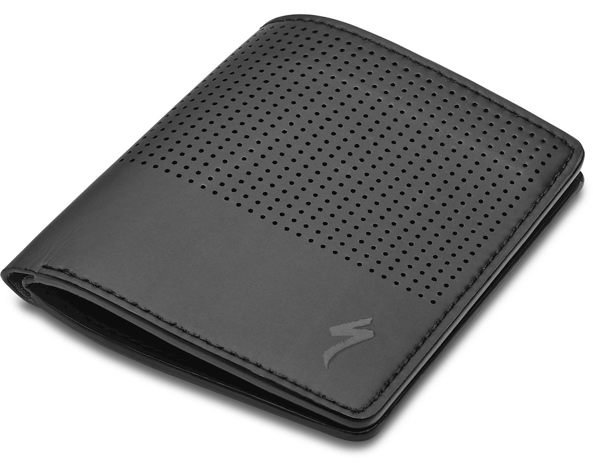 Specialized S-Wallet Bifold (Black) (One Size)