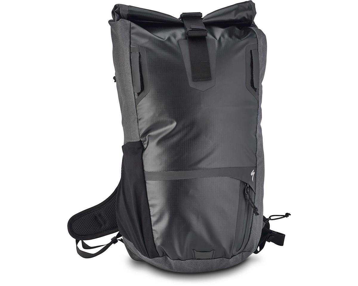 Specialized Base Miles Stormproof Backpack (Black) (One Size)