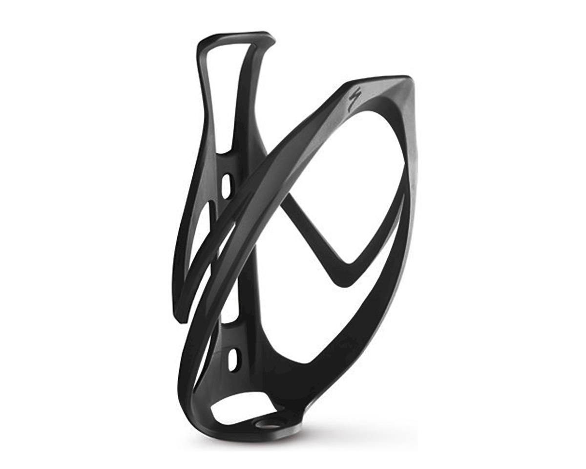 Specialized Rib Cage II Water Bottle Cage (Matte Black)