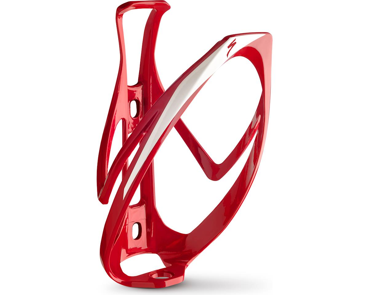 Specialized Rib Cage II (Red/White) (One Size)