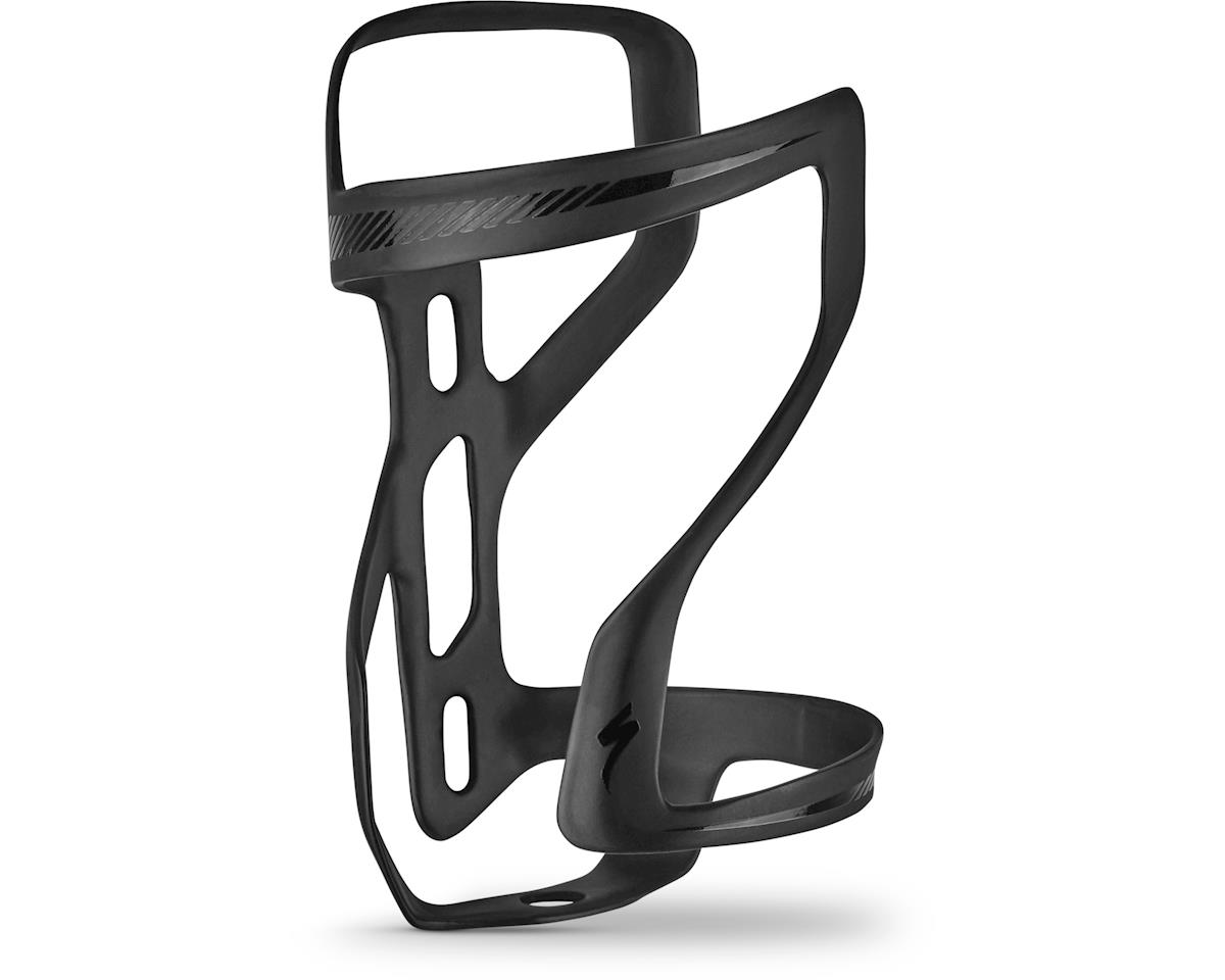 Specialized S-Works Carbon Zee Cage II - Right (Carbon/Matte Black) (One Size)