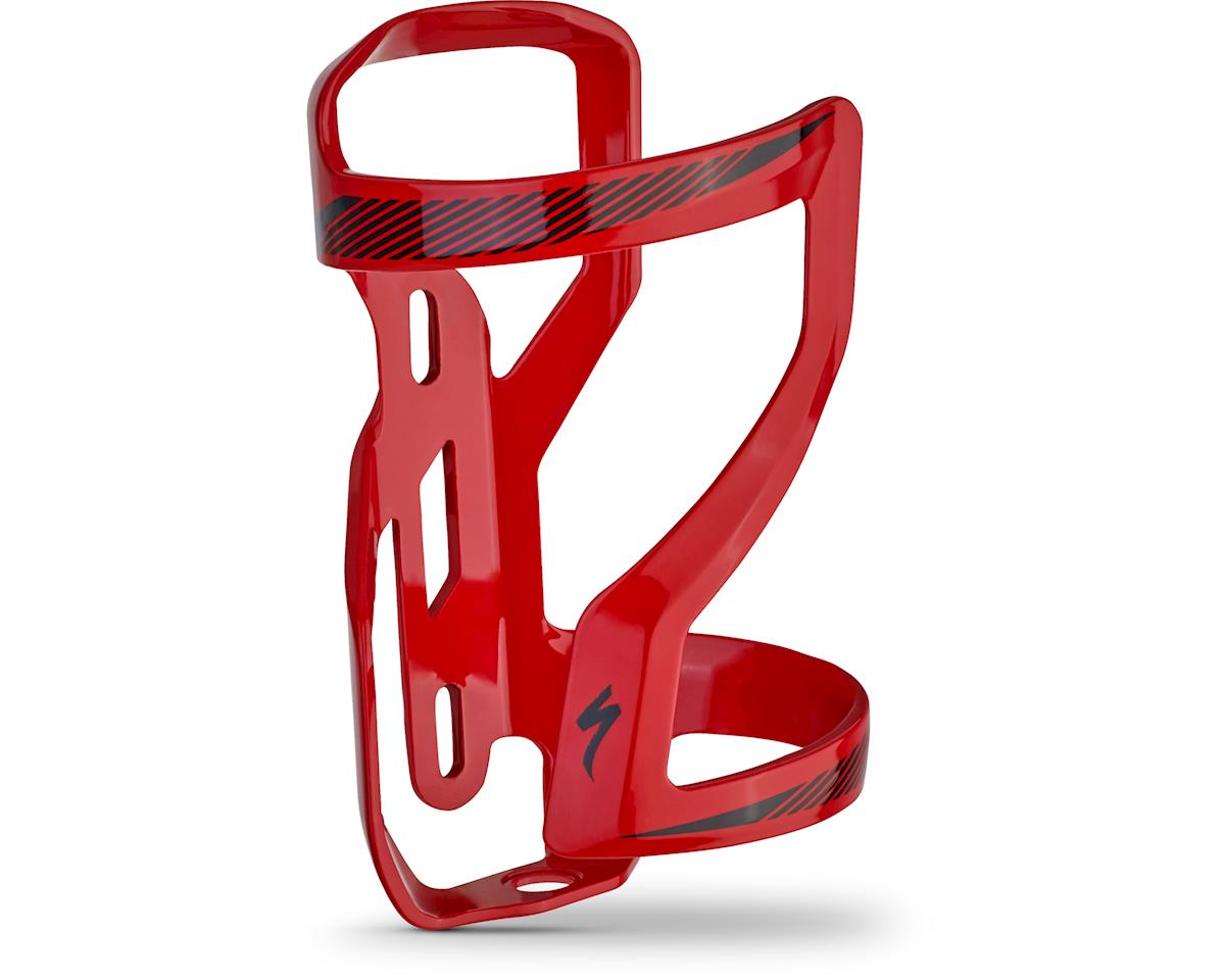 Specialized Zee Cage II - Right (Red/Black) (One Size)