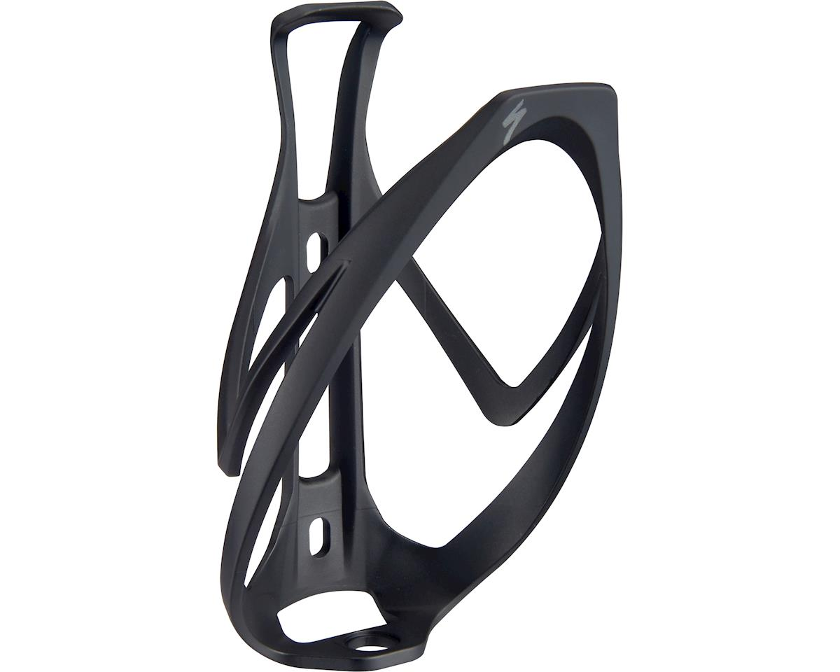 Specialized Rib Cage II Bottle Cage (Matte Black II) | alsopurchased