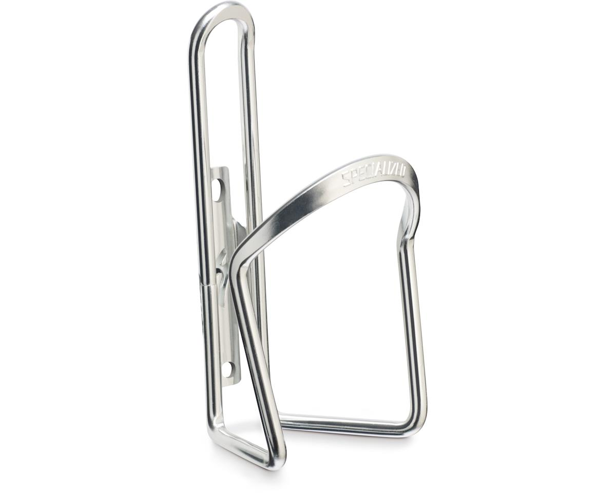 Specialized E-Cage 6.0 (Ano Silver) (One Size)