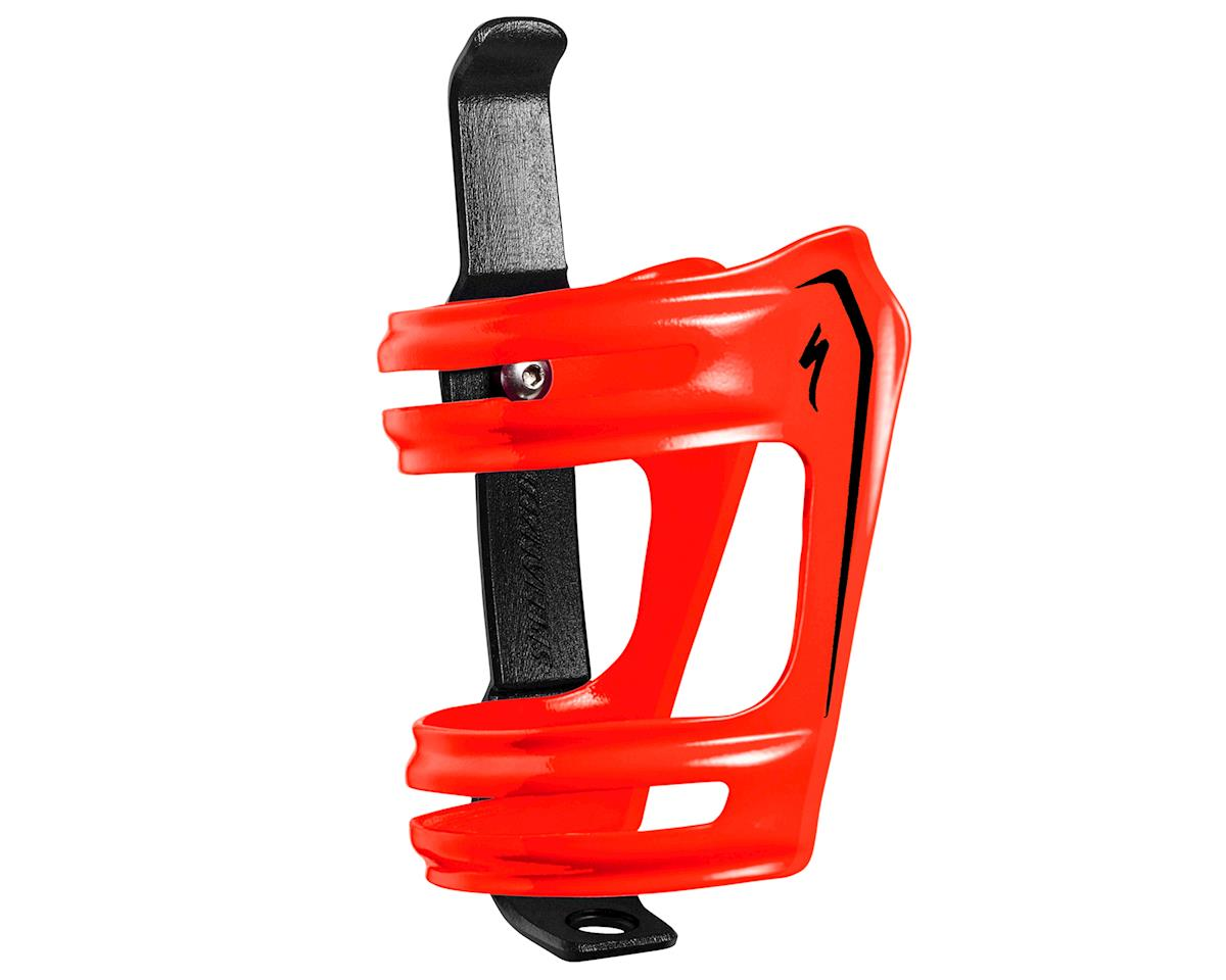 Specialized Roll Cage (Rocket Red/Black) (One Size)
